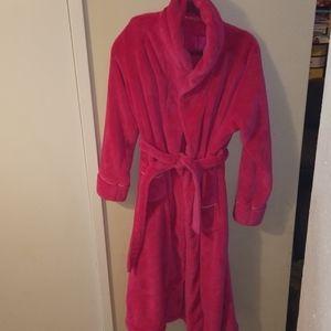 Victorias secret Robe